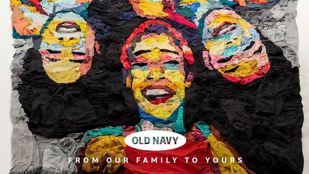 Old Navy Announces $30M Clothing Donation to Help Families in Need During COVID-19 Pandemic
