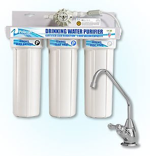 Pelican Drinking Water Purification System