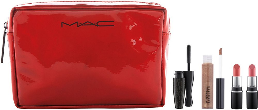MAC Free Beauty Break 5 Piece Gift with $60 Purchase (10am - 2pm CT) 5/13