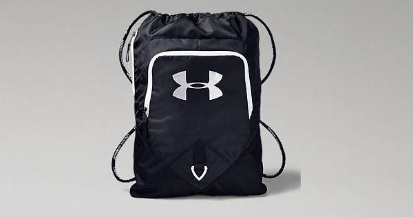 Undeniable Sackpack (5 Colors)