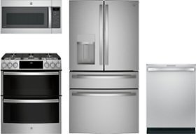Save Up to $2,000 When You Buy Three or More GE Profile Kitchen Appliances