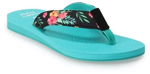 SO Womens Thong Sandals (Mult. Style)