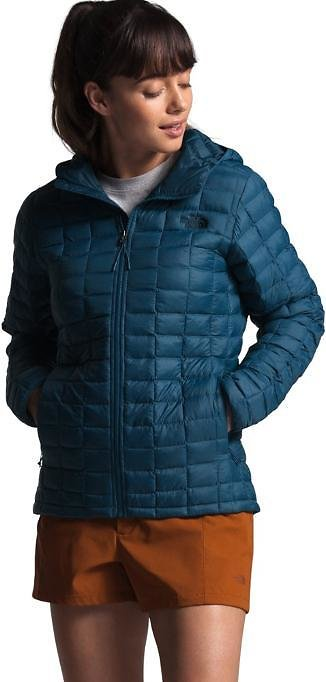 The North Face Women ThermoBall Eco Insulated Hoodie