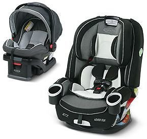 EveryStep™ 7-in-1 Highchair | Gracobaby.com