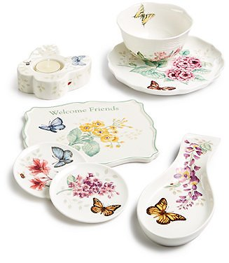 Lenox Butterfly Meadow Gifting Collection