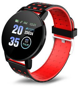 FREE SHIPPING /Smart Watch Heart Rate Monitor Sports Fitness Tracker For Android IPhone Samsung