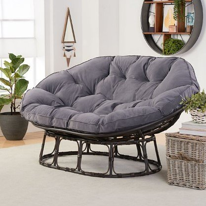 Better Homes Bench w/ Cushion (3 Colors) + Ships Free