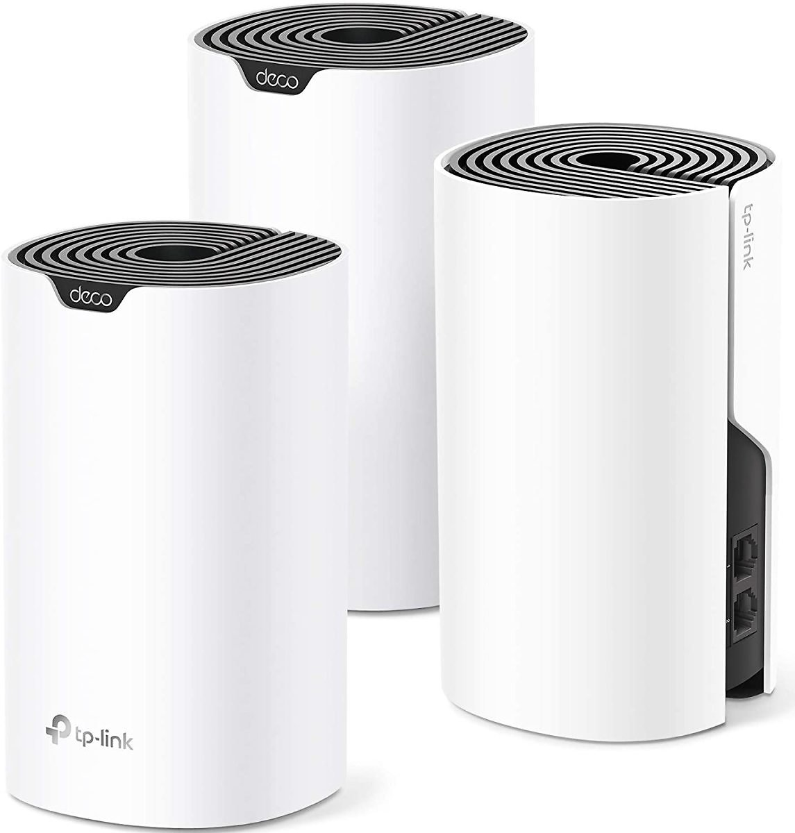 3-Pack TP-Link Deco Mesh WiFi System
