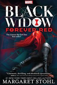 Forever Red (Marvel Black Widow Series)
