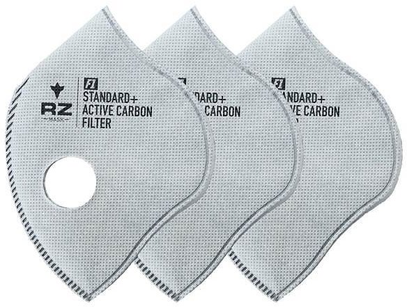 RZ 3-Pack F1 Large Replacement Filter
