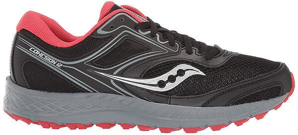 Saucony Cohesion Running Shoes (3 Colors) + F/S