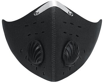 Anti Dust Valve Face Mask PM2.5 Anti-Pollution Windproof Warm Activated Carbon Filter Insert Reusable Respirator For Motorcycle Racing Bike Sport Running CyclingMotorcyclefromAutomobiles & Motorcycleson Banggood.com