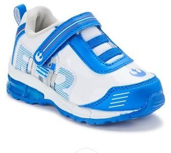 Star Wars R2D2 Casual Sneakers (Toddler Boys)
