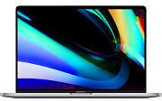 Apple MacBook Pro 16-inch with Touch Bar 2.3Ghz 8-Core I9, 16gb, 1TB, Radeon Pro 5500M - Space Gray