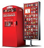 Rent 1, Get 1 Free Redbox Movies or Video Games