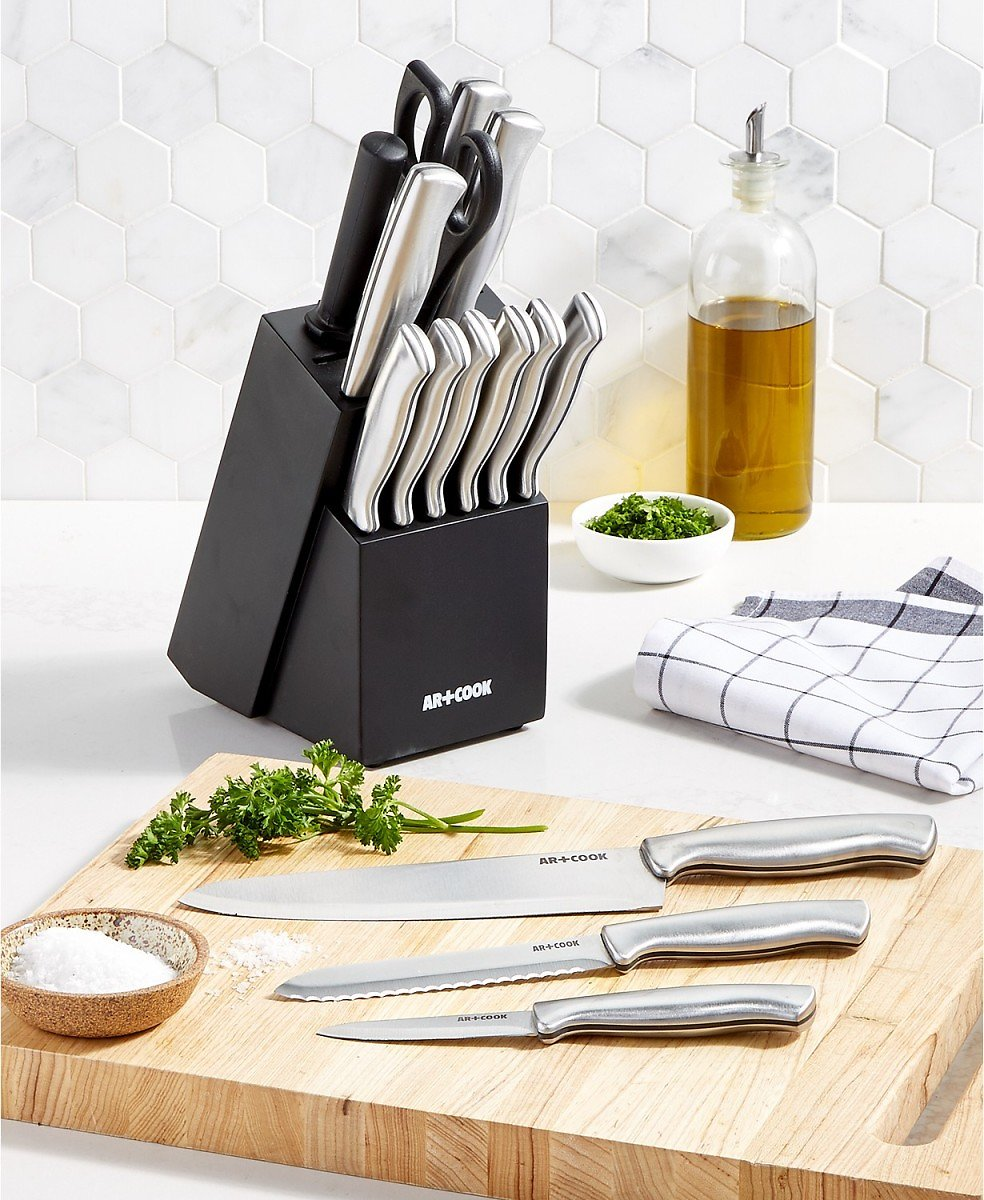 Extra 20% Off Kitchen Knives & Cutlery Sets