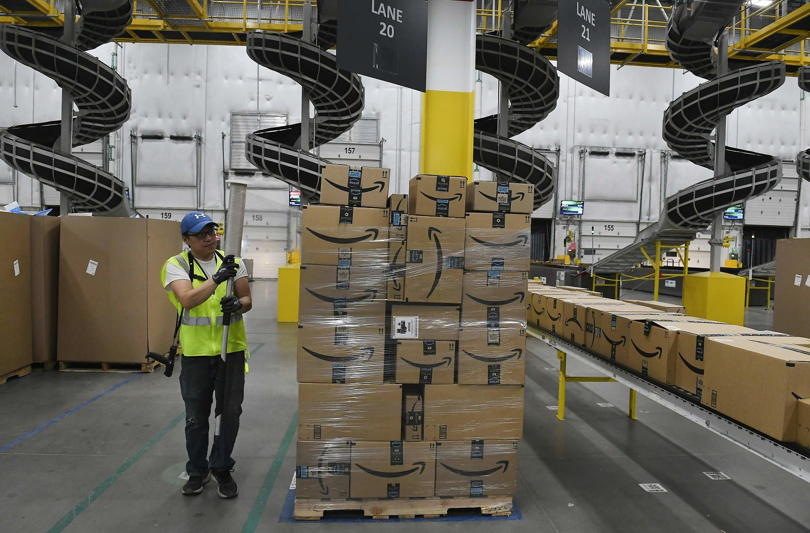 Amazon Reportedly Delays Prime Day Sales Event Until September