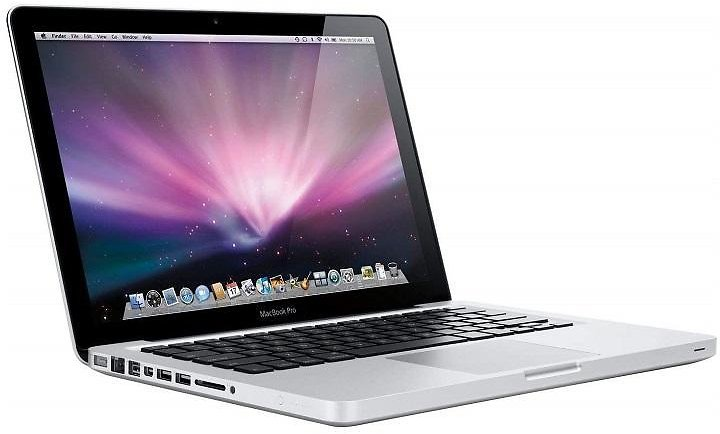 "Apple MacBook Pro 13.3"" with Intel Core I7 (Choose RAM and Hard Drive)"
