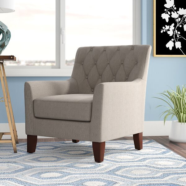 Today Only! Goodfield Armchair