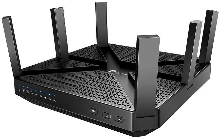TP-Link AC4000 Tri-Band WiFi Router (Archer A20)