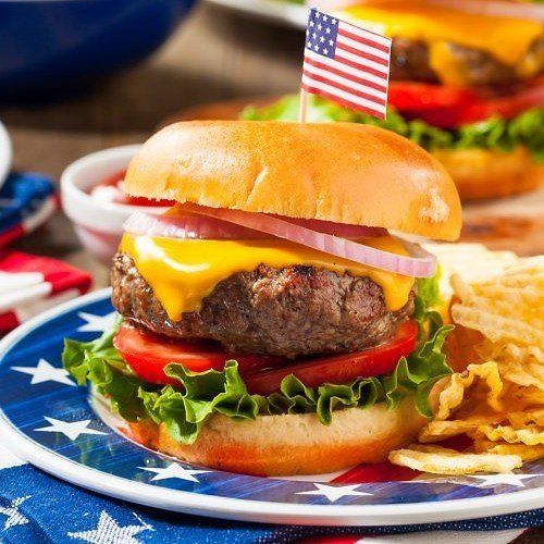 Top Takeout Specials for Memorial Day 2020