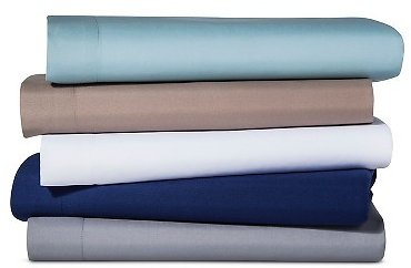 20% off Microfiber Solid Sheet Set - Room Essentials™