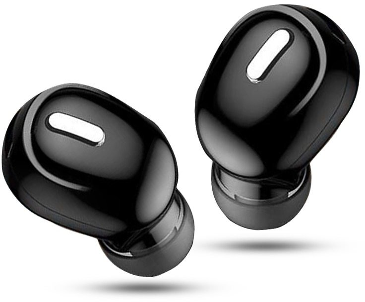 Mini Wireless Bluetooth 5.0 Earphone in Ear Sport with Mic Handsfree Headset Earbuds for All Phone For Samsung Huawei Xiaomi