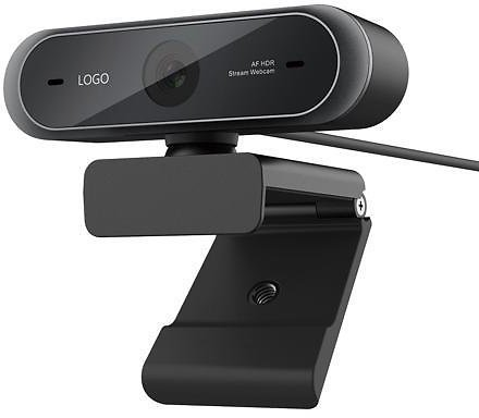 Anivia Full HD Webcam 1080p USB Webcam Autofocus Camera HDR Webcam Widescreen with Privacy Cover Video Calling and Recording for