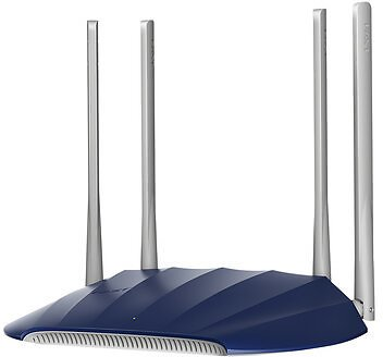 FAST FAC1200R Dual-band Wireless Router 1200Mbps 2.4GHz/5GHz Fiber Optic High Speed