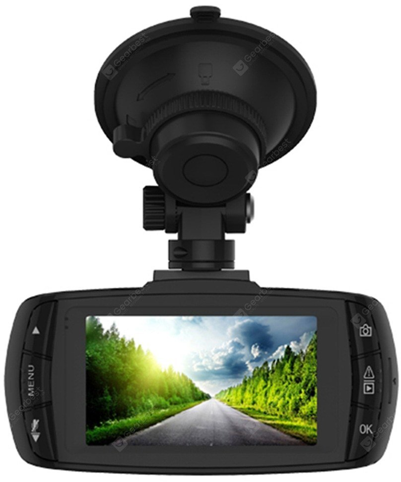 Z-EDGE Z4 2.7 Inch Screen Dash Cam Dashboard Camera Car DVR 150 Degree Wide Angle HDR Night Vision Sale, Price & Reviews | Gearbest