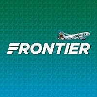 Frontier Airlines Domestic Flights 90% Off!