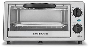 Bella KitchenSmith Toaster Oven