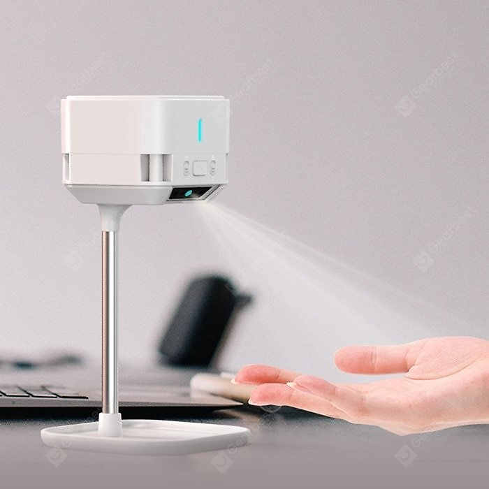 A1 Contactless Smart Infrared Sterilizer White Home Gadgets Sale, Price & Reviews | Gearbest