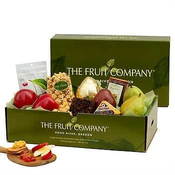 The Fruit Company Mother's Day Gourmet Sampler
