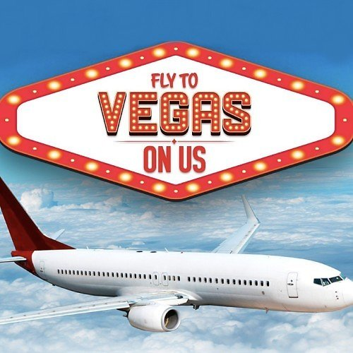 Vegas Re-Opening! How to Get a Free Flight