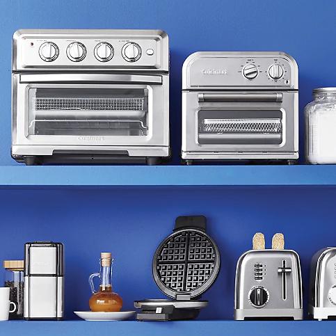 Up to 50% Off Small Kitchen Appliances
