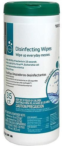 35-Ct Fresh Disinfectant All-Purpose Cleaner (In-Store)