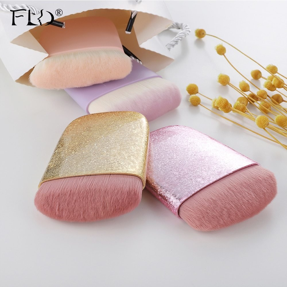 FLD Big Size Makeup Brushes Beauty Powder