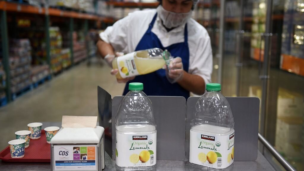 Costco to Bring Back Free Samples Next Month – But It's Not Going to Be Like It Was