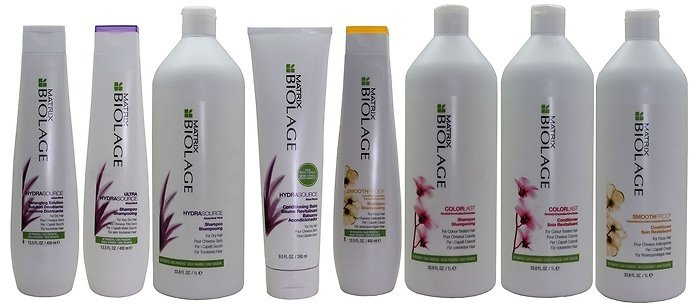 23% Off-Matrix Biolage Shampoo, Conditioner & Hair Care Products (1-/2-Pack)