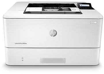 100$ OFF/HP LaserJet Pro M404n Monochrome Laser Printer with Built-in Ethernet (W1A52A)