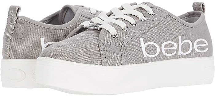 Women's Bebe Destini Flatform Sneakers