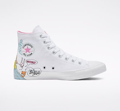 Notebook Print Chuck Taylor All Star