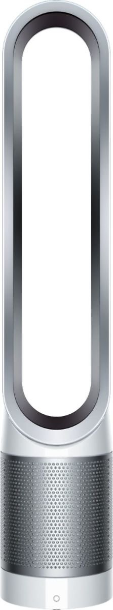 Dyson TP01 Pure Cool Tower 172 Sq. Ft. Air Purifier and Fan White/Silver 308247-01