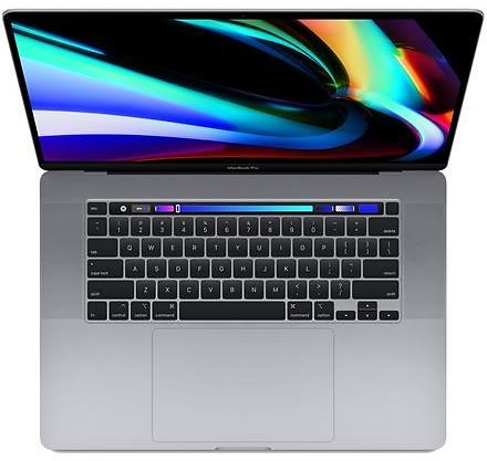 Apple 16 MacBook Pro with Touch Bar