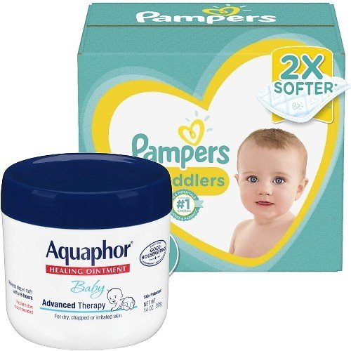 Extra $20 Off $100 Baby, Health, Personal Care Products