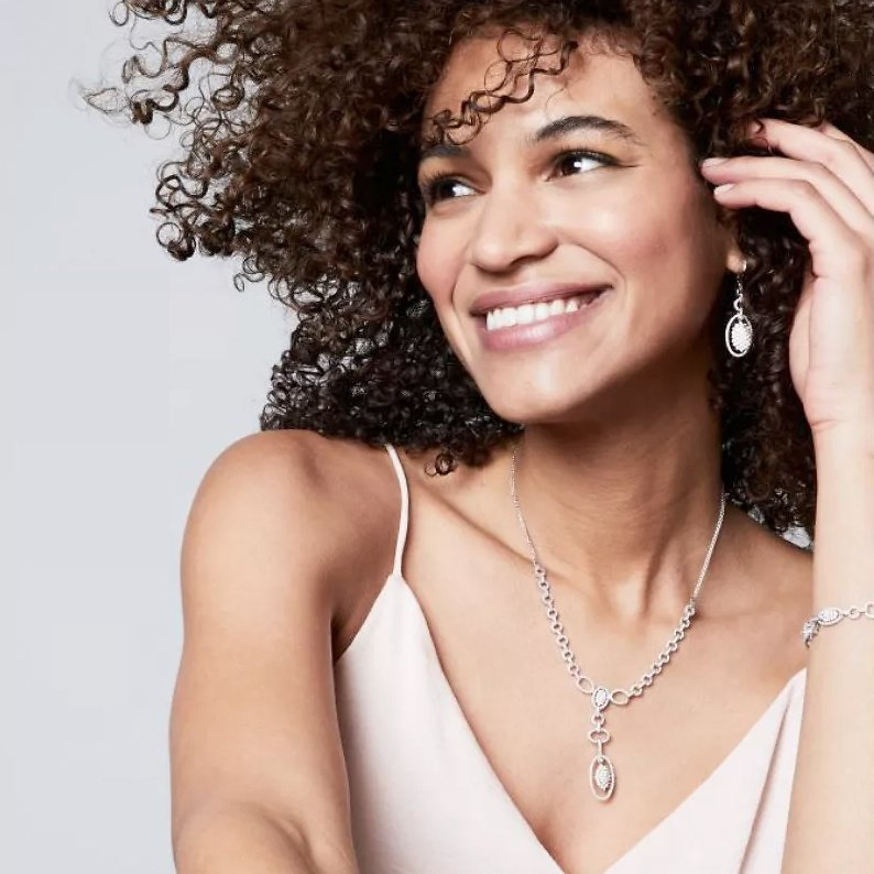 Macys - Up to 70% Off Women's Necklaces