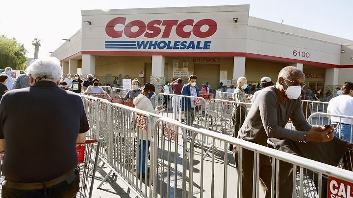 Trader Joe's, Costco, Whole Foods Have Best Coronavirus Safety Measures Among Grocery Stores: Survey