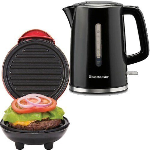 Today Only! $10.50 Toastmaster Appliances