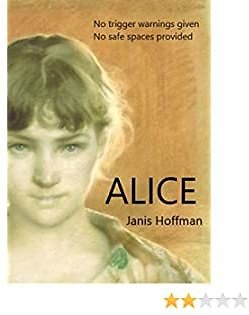 ALICE The World of Shadow: Fantasy Fiction, Magic, Freedom, Tamer, Young Adult, Adventure